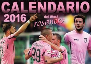 Palermo calendario 2016