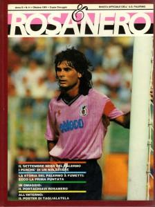 Rosanero ott. 1991