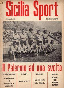 Sicilia Sport nov.1975