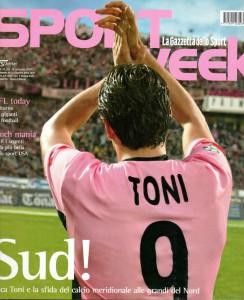 Sport week sett.2004
