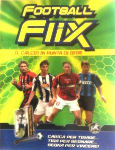 Album football 2004-2005
