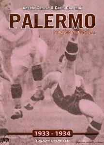 figurine calciatori palermo 1933-1934 campionati di serie A