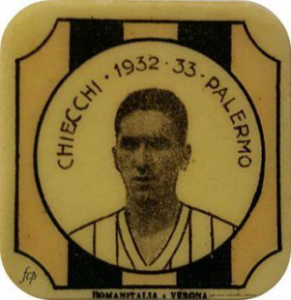 Domanitalia-1932-1933 Chiecchi