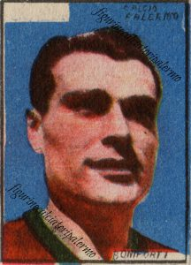Enrico Boniforti 1948-1949 A.V.E.