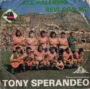 Disco Alè Palermo