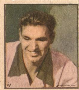 Didasco Albosport 1951 Di Maso
