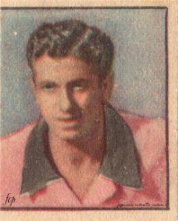 Didasco Albosport 1951 Moretti