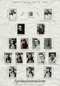 Rosa squadra 1946-1947