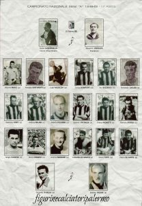 Rosa squadra 1948-1949