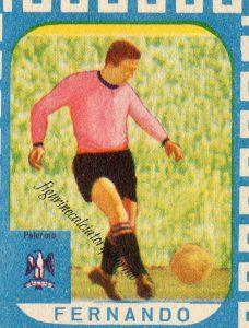 Cicogna 1961-1962 Fernando