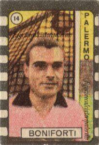 Figurine Cartoccino Boniforti 1948-1949