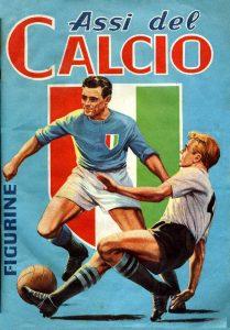 Album assi del calcio 1960-61