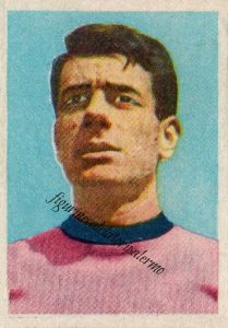Palermo Calcio 1960-1961 Enzo Benedetti