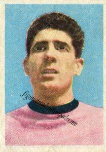 Palermo Calcio 1960-1961 Giorgio Sereni