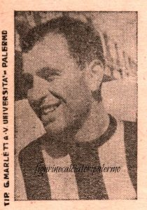 Pendibene 1950-1951