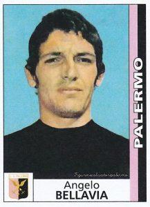 Bellavia Angelo 1969-1970
