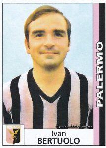 Bertuolo Ivan 1969-1970