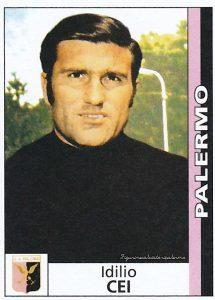 Cei Idilio 1969-1970