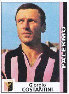 Costantini Giorgio 1969-1970