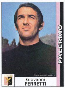 Ferretti Giovanni 1969-1970