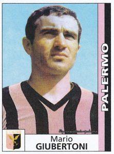 Giubertoni Mario 1969-1970