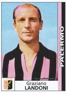 Landoni Graziano 1969-1970