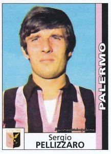 Pellizzaro Sergio 1969-1970