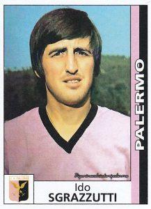 Sgrazzutti Ido 1969-1970