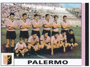 Figurina top 1969-1970